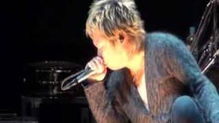 El devastador metal experimental de Dir en Grey en vivo (Lima, Perú - Pt. 2)