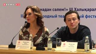 Ирина Безрукова: Тифлокомментирование для театров