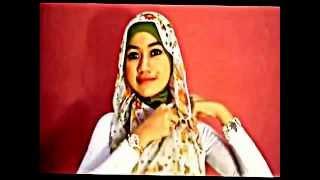 Hijab Tutorial | Gaya Hijab Terbaru Juni 2014