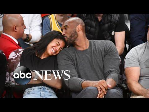 Kobe Bryant among