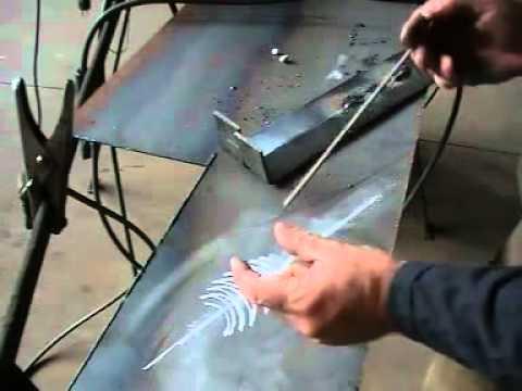 curso de soldadura electrodo revestido youtube