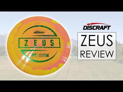 Discraft ESP Zeus - $17 99
