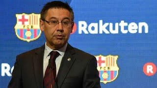 The blaugrana chief was critical of video technology system, claiming that results it produces were influenced toward other teamsbarcelona president ...