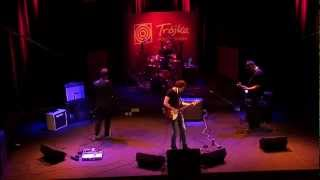 Time To Express- Koncert w Trójce (cały koncert) (Live in Polish Radio 3 -Full Show)