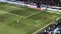 Jukka Raitala Barcelonaa vastaan
