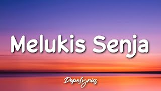 Download Mp3 Melukis Senja - Budi Doremi  Lyrics  🎵