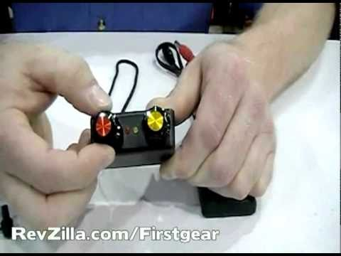 Thumbnail for Firstgear Dual Remote Heat-Troller Sync Guide