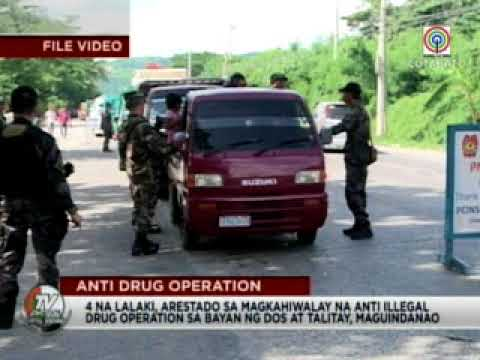 TV Patrol Central Mindanao - Oct 12, 2017