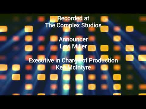 The Late : Jaxon Mercey & Christian Disteo Credits