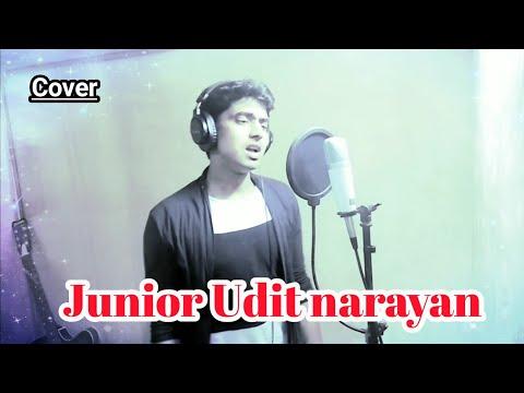 Ek ladki ki tumhe kya sunaau dastaan | Tribute Udit narayan | M.H.Rahman