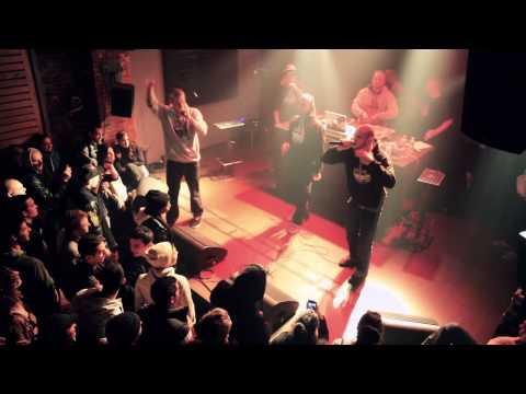 50 Mesures Inside 2# Live OMERTA MUZIK, BASTARD PROD