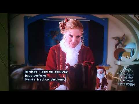 The Santa Clause 3: The Escape Clause - Ending Scene