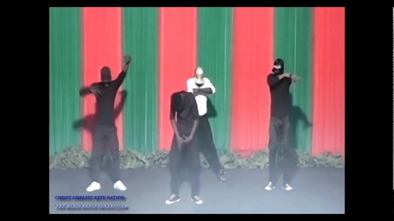 Download CHRIST EMBASSY KETU NATION DANCE ACADEMY  DOTS 1 0