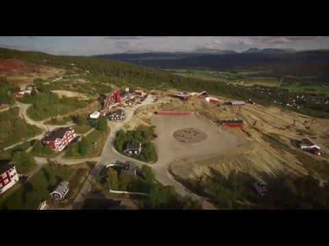 Nasjonal turistveg Rondane