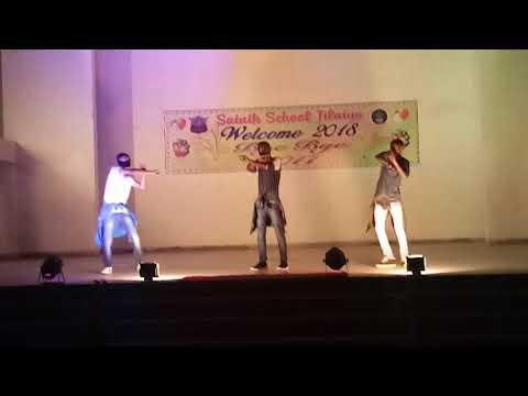 Sainik School Tilaiya vlogs ।। from YouTube · Duration:  5 minutes 23 seconds