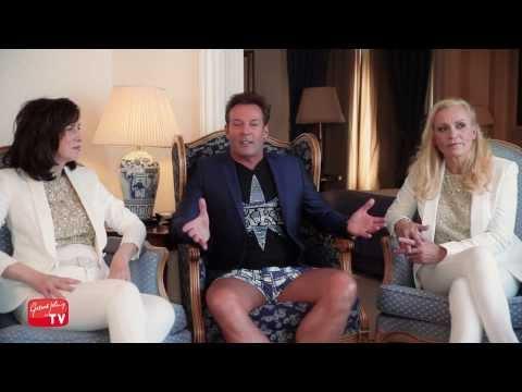 Zitzak Gerard Joling.Het Leukste Weekend Van Sbs 6 Pyjama Verkiezing Youtube