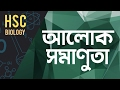 ০৬৫) অধ্যায় ৩ - কোষ রসায়ন : আলোক সমানুতা (Optical Isomerism) [HSC | Admission]