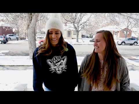 Student Alumni Christmas Message