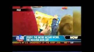 米国FOX TV「シアーズ博士へのインタビュー」