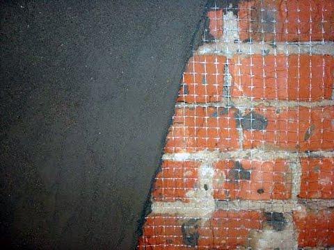 Выравнивание стен - технология выравнивания стен своими руками