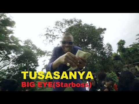 Tusasanya Big Eye