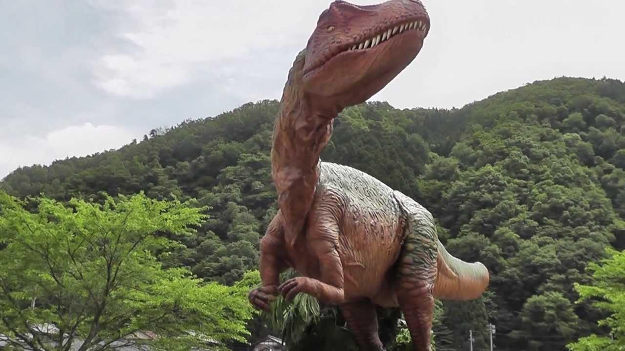 アロサウルス (Allosaurus) 6.5m...