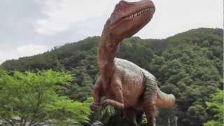 アロサウルス (Allosaurus) 6.5m