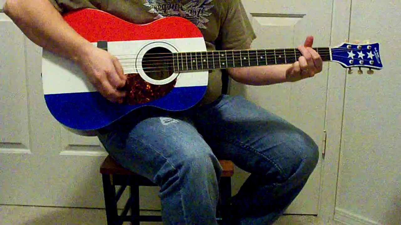 Buck Owens American Guitar From The Crystal Palace Youtube