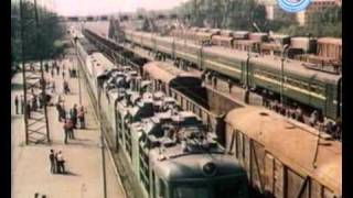 140 лет в пути (140 лет Южной железной дороге)