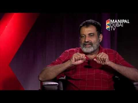 Interview with Mr. Mohandas Pai, Chairman, Manipal Education Group