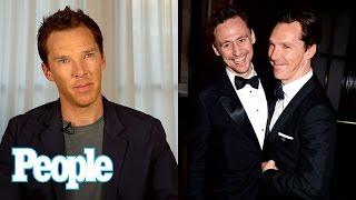 Benedict Cumberbatch vs. Tom Hiddelston: Who Said It?! | People
