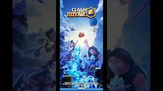 Jugando Clash Royale - Subiendo de Copas