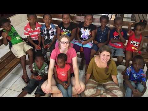 Jamaica Medical Mission Trip