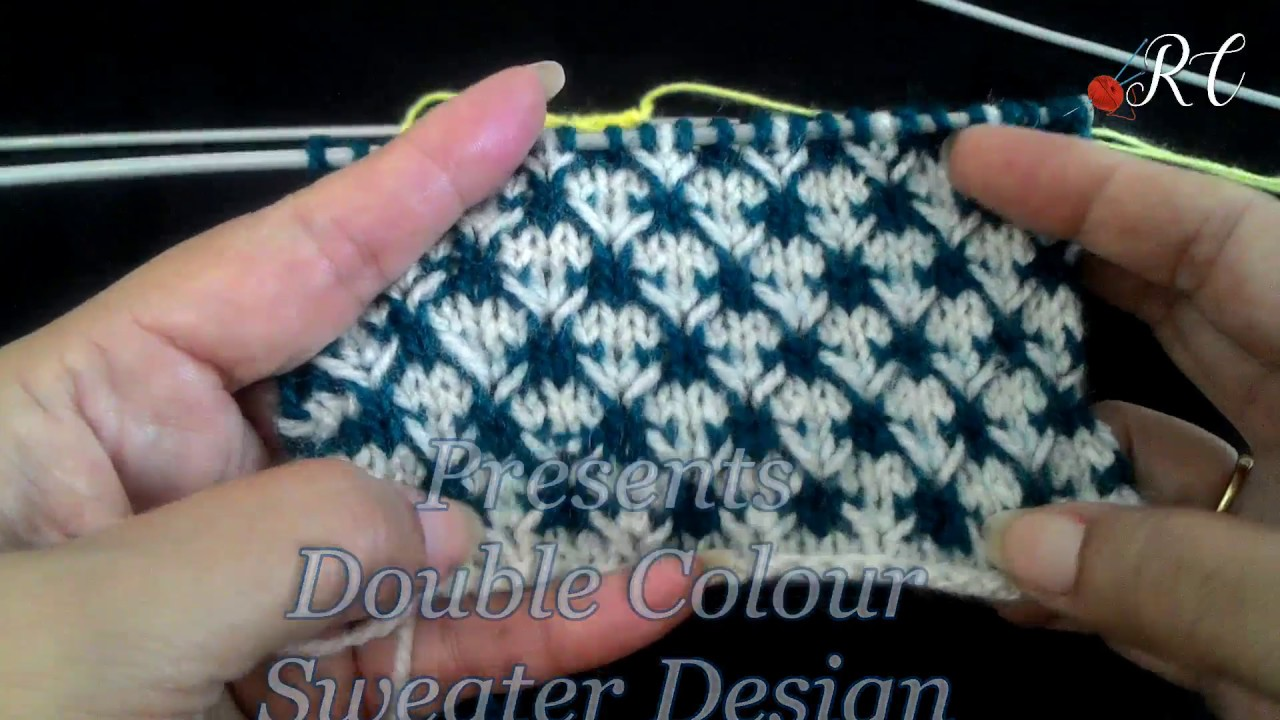 77f913834 Double Colour design No   73