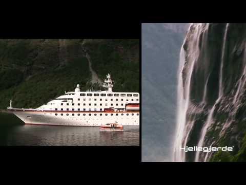 """Hjellegjerde """"Fjords"""": Norwegian Design"""