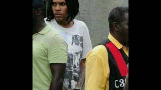 Vybz Kartel - Speaks From Prison (Free World Boss Riddim) (Oct 2011)(KBizz Refix) HD