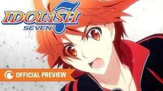 IDOLiSH7 - Trailer (OmU)