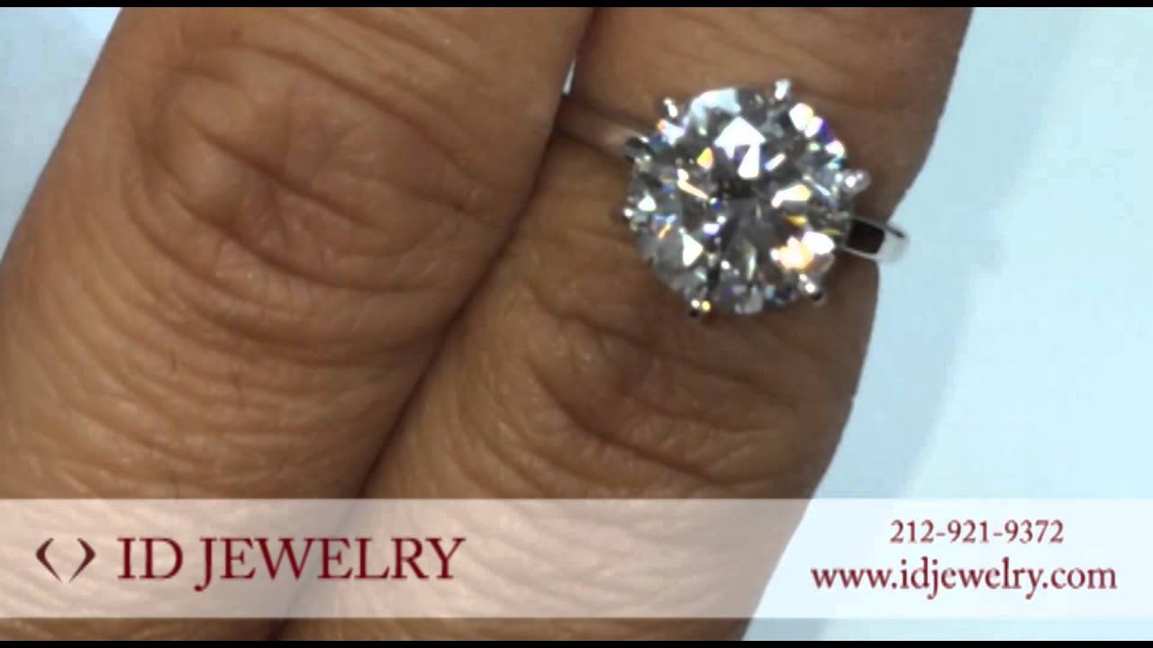 too diamond big carat topic ring engagement