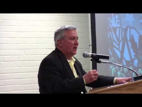 State Senator Mike Folmer - PA Hemp Conference