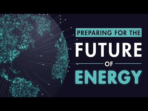 Preparing For The Energy Needs Of The Future
