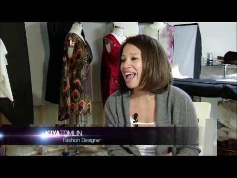 Meet Kiya Tomlin - KDKA-TV