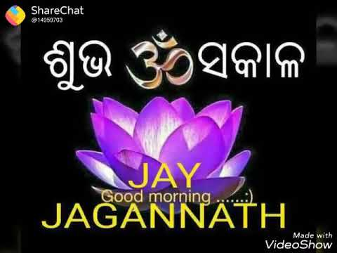 Odia Good Morning Youtube