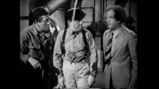 Three Stooges - Vagabond Loafers