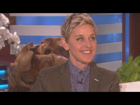 Happy 60th Birthday, Ellen DeGeneres! A Look Back on Her Career
