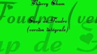 ZOUK RETRO - COUP DE FOUDRE - Thierry Cham