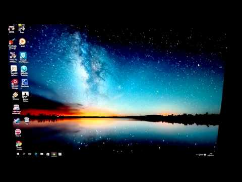 Windows 10 Animated Beautiful Wallpaper Video 3Gp MP4 MP3 ...