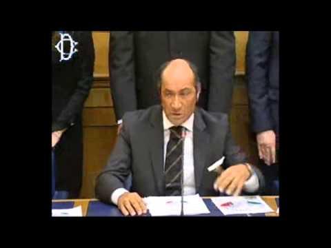 Il loto luigi ferrante alla camera dei deputati nasce for Camera dei deputati live
