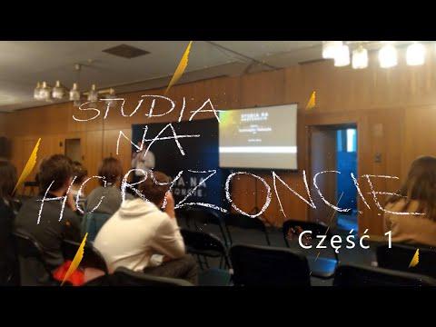 STUDIA NA HORYZONCIE 2019 - Elektronika i Telekomunikacja, Budownictwo + Doradca zawodowy