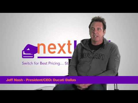 Next Level Merchant Testimonial - Ducati Dallas