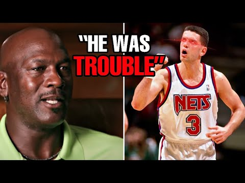 Download NBA Legends And Players Explain How SCARY GOOD Drazen Petrovic Was